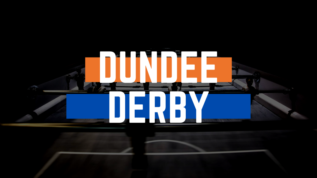 Dundee Derby
